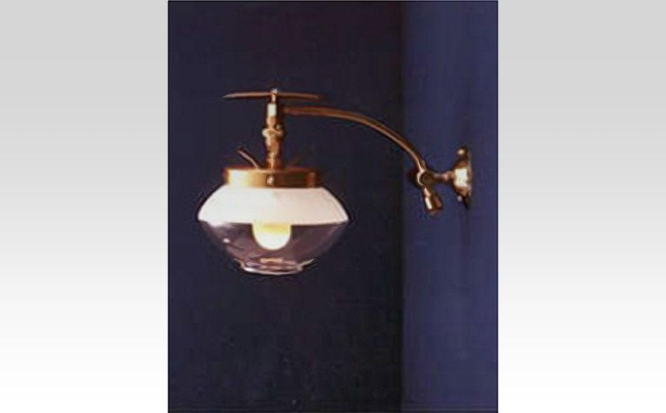 Single Wall Gas Light
