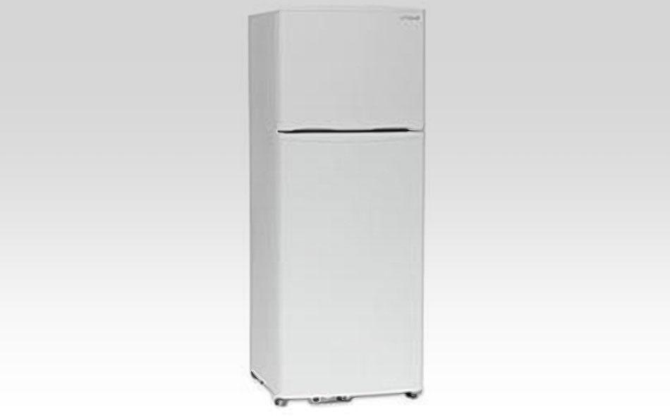 Unique 13 Cu Ft Propane Refrigerator