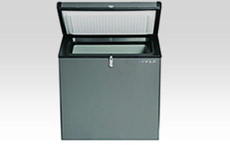 Unique 2.0 cu. ft. 3 Way Propane Freezer