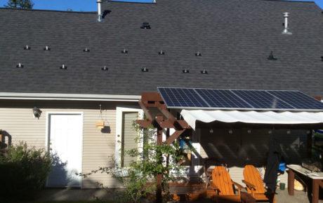 solar-panels-in-a-residential-neighbourhood